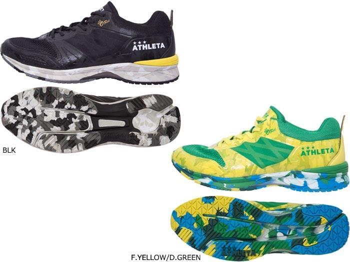 ATHLETA/アスレタ O-Rei Running サッカートレーニングシューズ (13001)/ランニングシューズ