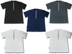INTHEPAINT/インザペイントTシャツ(ITP19309)