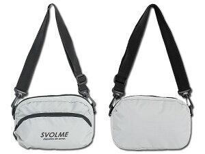 SVOLME/スボルメミニショルダーバッグ(181-74120)