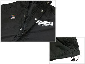 SVOLME/スボルメ中綿ウォーマージャケット(SVOL-1467)