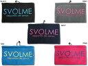 SVOLME/スボルメ シンプル ネックウォーマー(1193-37729)