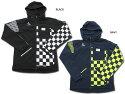 SVOLME/スボルメランニング市松エスカルゴトップ/ジャケット(7201-04701)