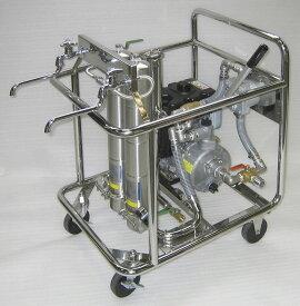 災害用浄水器 TFM-1型