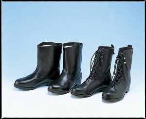 安全靴半長靴(V-2400) 27.5cm