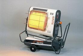 赤外線暖房機〈ブライトヒーター HRS330〉