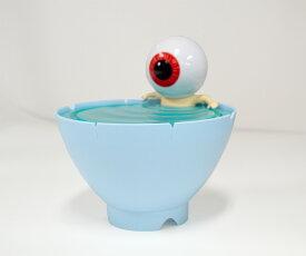 ゲゲゲの鬼太郎 目玉おやじ -茶碗風呂加湿器- おしゃべり 目玉の親父 超音波加湿器