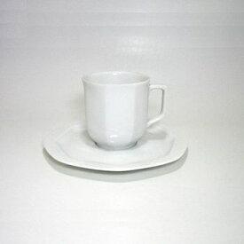 アビランド・オクトホワイト コーヒーC/S