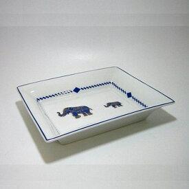 アビランド・クリヨン 19X15.5cmレクトトレイ