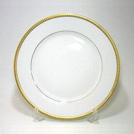 アビランド・シンフォニー ホワイト 26cmプレート