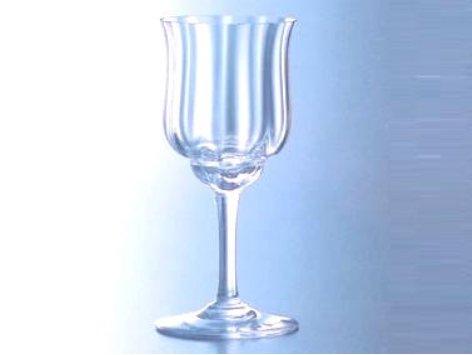 バカラ  【カプリ&モンテーニュ】 ホワイトワイン 120cc