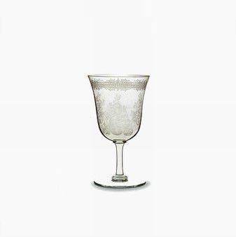 バカラ 【ラファイエット 1502】 104 ホワイトワイン