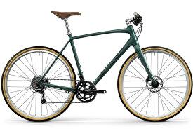【在庫 SALE / セール】【アウトレット未使用】【2020年モデル】CENTURION(センチュリオン) CITY SPEED 1000(シティスピード1000)クロスバイク