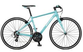 【2019年モデル】BIANCHI(ビアンキ) ROMA 4(ローマ4)サイズ:46 カラー:Celeste【プロの整備士による整備組付済】クロスバイク【今出川京大前店別館】