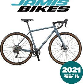 【2021年モデル】JAMIS(ジェイミス) RENEGADE S2 LTD(レネゲイドS2 LTD)日本限定モデル【プロの整備士による整備組付済】シクロクロスバイク
