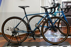 【2020年モデル】BASSO(バッソ) TERRA(テラ)PETROLEUM【プロの整備士による整備組付済】シクロクロスバイク