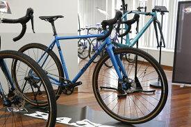 【2020年モデル】BASSO(バッソ) TERRA(テラ)SKY BLUE(スカイブルー)【プロの整備士による整備組付済】シクロクロスバイク