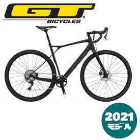 【2021年モデル】GT (ジーティー) GRADE CARBON PRO (グレードカーボンプロ)【プロの整備士による整備組付済】【丸太町店(スポーツ専門)】