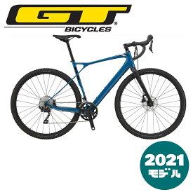 【2021年モデル】GT (ジーティー) GRADE CARBON ELITE (グレードカーボンエリート)【プロの整備士による整備組付済】【丸太町店(スポーツ専門)】