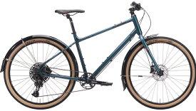 【2020年モデル】KONA(コナ) DR.DEW(ドクターデュー)【プロの整備士による整備組付済】クロスバイク