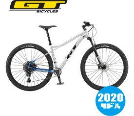 【2020年モデル】GT(ジーティー) AVALANCHE ALLOY EXPERT 29(アバランチェアロイエキスパート29)マウンテンバイク