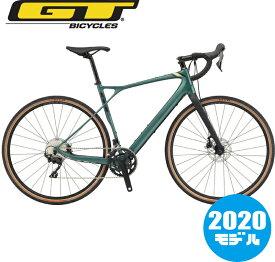 【2020年モデル】GT (ジーティー) GRADE CARBON EXPERT(グレードカーボンエキスパート)シクロクロスバイク