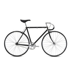 【2021年モデル】FUJI (フジ) FEATHER 120thAnniversary(フェザー 120周年記念モデル)【プロの整備士による整備組付済】【丸太町店(スポーツ専門)】シングルバイク