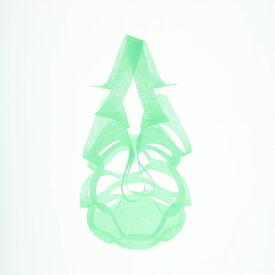 HEIKO のびのびバッグ S グリーン 100枚入 (008735600)