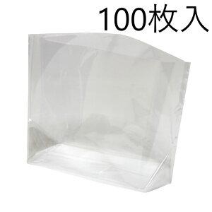 HEIKO OPベーカリー袋 無地 BG25-15 100枚入 ヘイコー シモジマ (006770420)