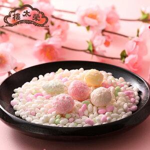 ひな祭り お祝い プレゼント ギフト 桃の節句 お菓子 飾り プチギフト 内祝いひなあられ 榮太樓總本鋪