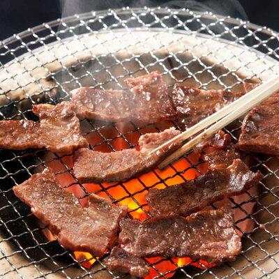 仙台牛肩ロース焼肉イメージ