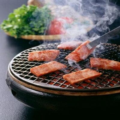 仙台黒毛和牛肩ロース焼肉