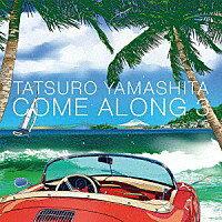 山下達郎 『COME ALONG 3』CD