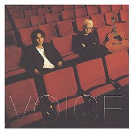 VOICE「24時間の神話-UNPLUGGED-」 CD-R