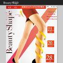 BeautyShape ビューティシェープスリムパワー ストッキング
