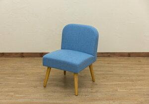 イスチェアーファブリックダイニングチェアー座面高42cmチェアColloneFabric1人掛けソファー1Pチェア椅子いすモダンシンプル送料無料楽天北欧ナチュラルシンプル