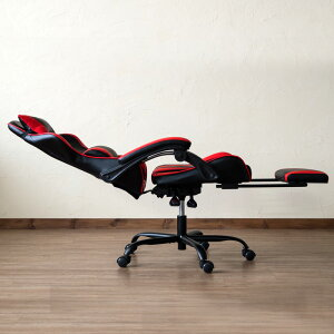 イス・チェアーリクライニングチェアー高機能チェアーフルフラットバケットレーシングチェアーオフィスチェアーTデスクチェアーパソコンチェアーイス椅子送料無料楽天北欧ナチュラルシンプル
