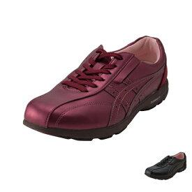 アシックス ライフウォーカーニーサポート女性用 TDL500 (靴 ウォーキングシューズ) 介護用品