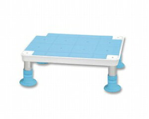 幸和製作所 テイコブ 浴槽台 中サイズ 高さ16〜20.5cm YD02-16(入浴補助 浴槽用イス 介護 用 踏み台)介護用品
