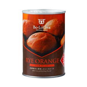 【メーカー欠品中、納期未定】備蓄deボローニャ ブリオッシュパン ライ麦オレンジ ボローニャFC本社 (介護食 食品 非常食 パン) 介護用品