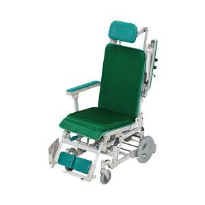 (代引き不可) はいねーるジェル HNG300 ウチヱ (リクライニング 車いす 体圧分散) 介護用品