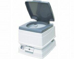 (代引不可)イーストアイ パスポート・ポータブル水洗トイレ 8Lタイプ P8L (災害用トイレ 非常用トイレ ポータブルトイ) 介護用品【532P16Jul16】