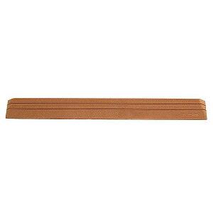シンエイテクノ 段差解消スロープ ダイヤスロープ高さ2cm DS 76-20(ゴム製段差解消スロープ すべり止め付) 介護用品