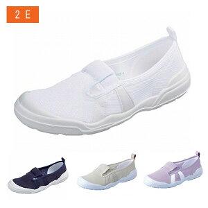 ムーンスター 大人の上履き01 スリッポンタイプ(室内用ケアシューズ 室内履き 男女共用 高齢)介護用品