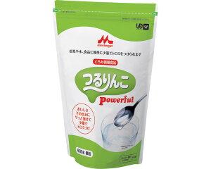 クリニコ つるりんこ パワフル 0643924 600g (介護食 食品 トロミ調整食品 トロミ剤 食事補助 嚥下補助) 介護用品