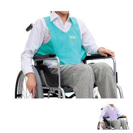 車いす用ワンタッチベルト キーパーII(葛城織)403654-02 403654-132 フットマーク (車椅子 ベルト 車イス用ベルト 姿勢保持) 介護用品