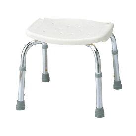 アロン化成 安寿 シャワーベンチC 535-420 (介護用 風呂椅子 介護 浴室 椅子 背もたれなし 椅子) 介護用品