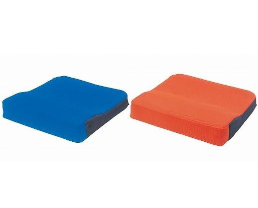 モルテン 車いす用クッション シーポス MSPBL MSPOR(座位用クッション 車椅子クッション)介護用品