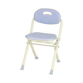 幸和製作所 テイコブ折りたたみシャワーチェアBSOC03(軽量 入浴用品 お風呂用いす 入浴用椅子)介護用品