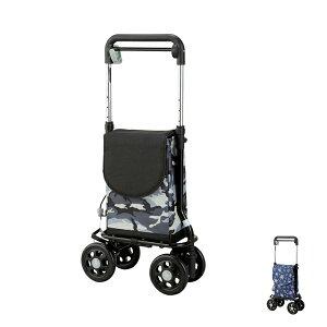 どこでもキャリー RS-300 右利き専用 マキテック (ショッピングカート 介護 シルバー カー 保冷バッグ) 介護用品