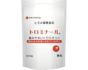 トロミナール 800g ファイン (とろみ剤 とろみ 介護食 食品) 介護用品